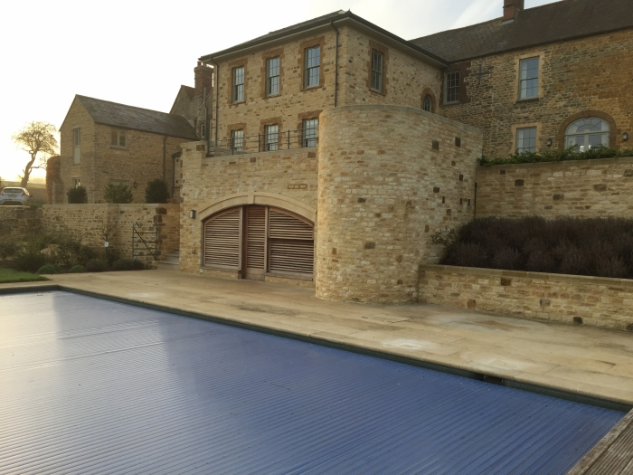Swimming Pool Building Oxfordshire Listings Lee Ross
